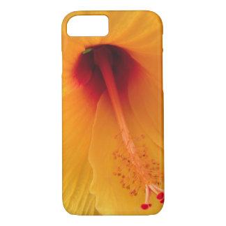Coque iPhone 8/7 Caisse jaune de téléphone de ketmie