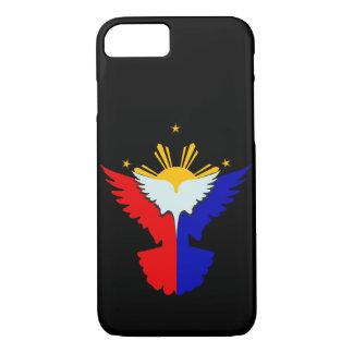 Coque iPhone 8/7 Caisse philippine de portable de conception