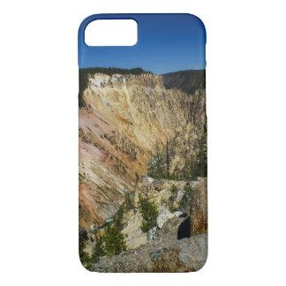 Coque iPhone 8/7 Canyon grand de Yellowstone