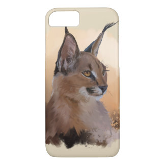 Coque iPhone 8/7 Caracal