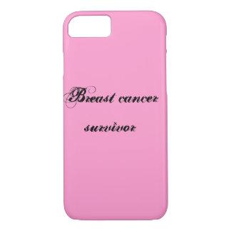 Coque iPhone 8/7 Cas 4,7 de l'iPhone 6 de cancer du sein
