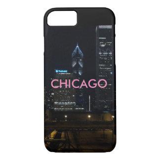 Coque iPhone 8/7 Cas à la maison doux de téléphone de Chicago