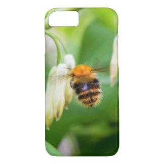 Coque iPhone 8/7 cas d'abeille de l'iPhone 7