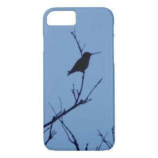 Coque iPhone 8/7 Cas de colibri