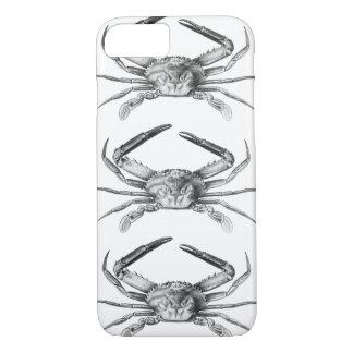 Coque iPhone 8/7 cas de crabe