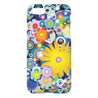 Coque iPhone 8/7 Cas de flower power