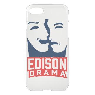 Coque iPhone 8/7 Cas de l'iPhone 6/6s de drame d'Edison avec le