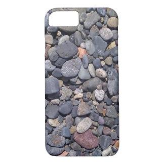 Coque iPhone 8/7 Cas de l'iPhone 6 de roche de rivière