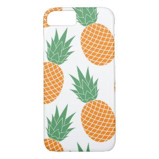 Coque iPhone 8/7 Cas de l'iPhone 7 d'ananas