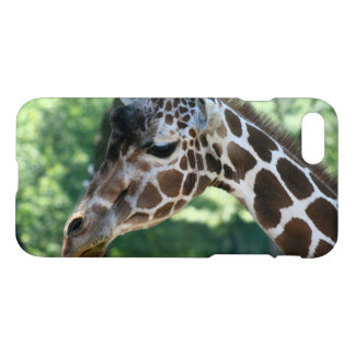 Coque iPhone 8/7 Cas de l'iPhone 7 de girafe