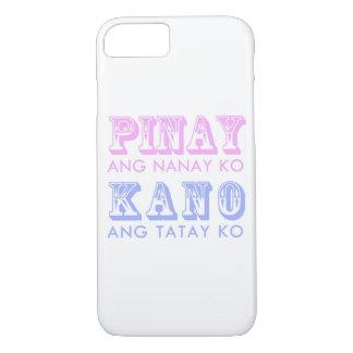 Coque iPhone 8/7 Cas de l'iPhone 7 de Pinoy-Kano
