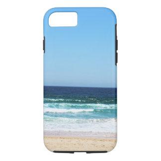 Coque iPhone 8/7 Cas de l'iPhone 7 de plage, Vibe