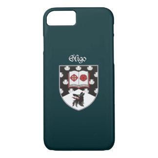 Coque iPhone 8/7 Cas de l'iPhone 7 de Sligo du comté à peine là
