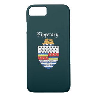 Coque iPhone 8/7 Cas de l'iPhone 7 de Tipperary du comté à peine là