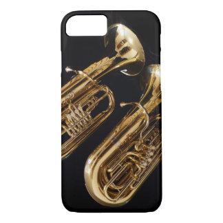 Coque iPhone 8/7 Cas de l'iPhone 7 de tuba