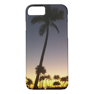 Coque iPhone 8/7 Cas de palmier
