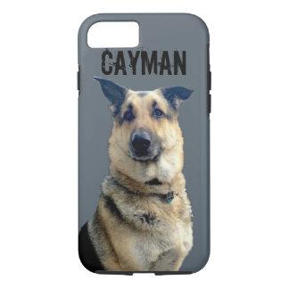 Coque iPhone 8/7 Cas de téléphone d'animal familier