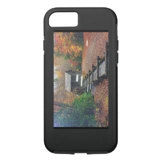 Coque iPhone 8/7 Cas de téléphone de Chambre d'automne