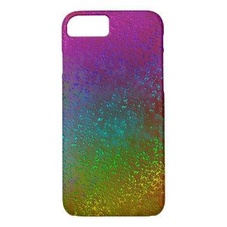 Coque iPhone 8/7 Cas de téléphone de conception d'art numérique