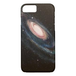 Coque iPhone 8/7 Cas de téléphone de galaxie