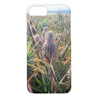 Coque iPhone 8/7 Cas de téléphone de gisement d'ananas