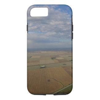 Coque iPhone 8/7 Cas de terres cultivables