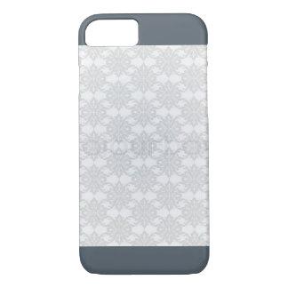 Coque iPhone 8/7 Cas d'IPhone 6/6s de damassé