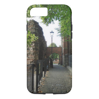 Coque iPhone 8/7 cas dur d'image d'iPhone