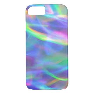 Coque iPhone 8/7 Cas iridescent de téléphone