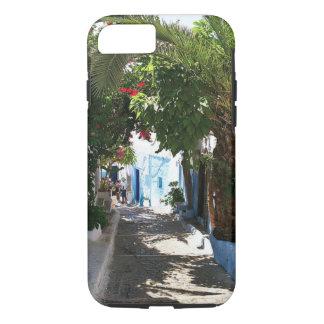 Coque iPhone 8/7 cas marocain de l'iphone 5 de paysage