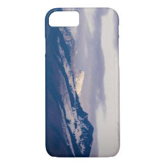 Coque iPhone 8/7 Cas pittoresque de téléphone de photographie de