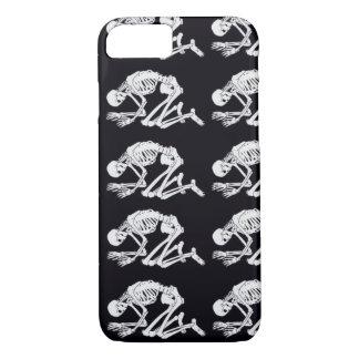 Coque iPhone 8/7 Cas squelettique de Boneyard