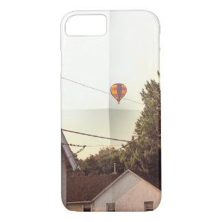 Coque iPhone 8/7 Cas tôt de téléphone d'oiseau