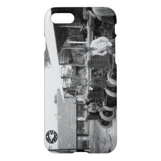 Coque iPhone 8/7 Cavaliers