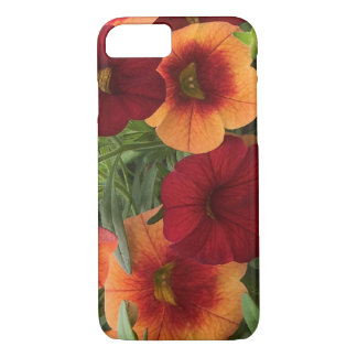 Coque iPhone 8/7 Chaleur de The Sun florale