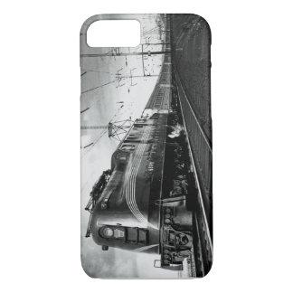 Coque iPhone 8/7 Chemin de fer de la Pennsylvanie congressionnel