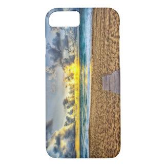 Coque iPhone 8/7 Chemin de plage