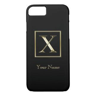 Coque iPhone 8/7 Choisissez votre propre iPhone brillant 7 de