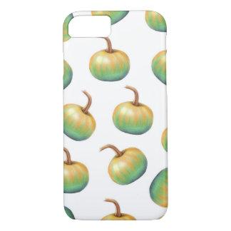 Coque iPhone 8/7 citrouilles