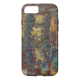 Coque iPhone 8/7 Claude Monet | le pont japonais