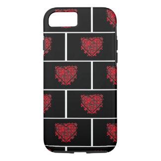 Coque iPhone 8/7 Coeur