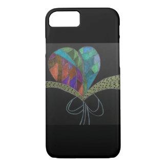 Coque iPhone 8/7 Coeur de l'amour