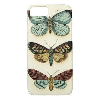 Coque iPhone 8/7 Collection de papillon par Chariklia Zarris