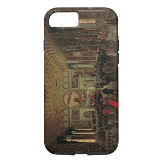 Coque iPhone 8/7 Commémoration d'Antonio Canova (1757-1822) dans