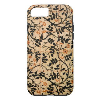 Coque iPhone 8/7 Conception de rideau en traînée de jasmin, 1868-70
