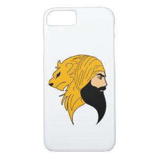 Coque iPhone 8/7 conceptions de style de singh