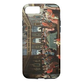Coque iPhone 8/7 Concert dans une Chambre privée