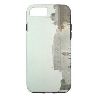 Coque iPhone 8/7 Constantinople : Carré de Haghia Sophia montrant