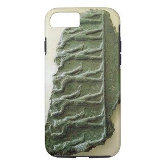 Coque iPhone 8/7 Cortège des guerriers d'Elamite, Susa, Iran,