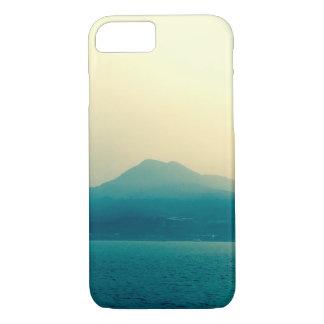 Coque iPhone 8/7 Coucher du soleil dans Tamsui